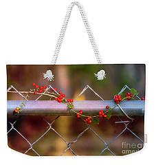 Berry Delight Weekender Tote Bag