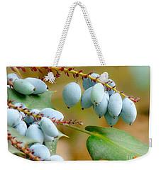 Berrylicious  Weekender Tote Bag