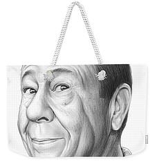Bert Lahr Weekender Tote Bag