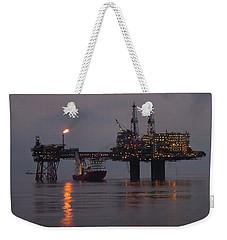 Beryl Alpha Weekender Tote Bag