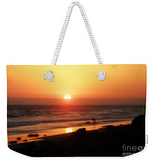 Best Friends At The Beach Weekender Tote Bag