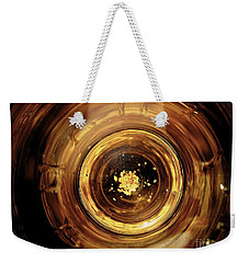 Weekender Tote Bag featuring the photograph Best Of Award Of Excellence by Danica Radman