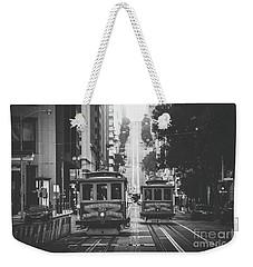 Best Of San Francisco Weekender Tote Bag