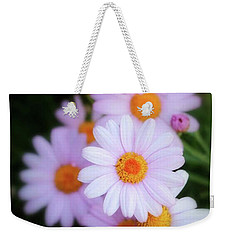 Weekender Tote Bag featuring the photograph Best Wishes In This Time Of Loss by Mr Photojimsf
