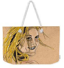 Bethany Hamilton Weekender Tote Bag
