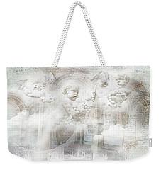 Bethesda Charm Weekender Tote Bag