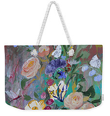 Betrothed Weekender Tote Bag