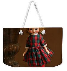 Betsy Doll Weekender Tote Bag