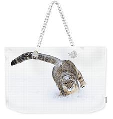 Better Run Weekender Tote Bag
