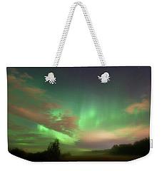 Between Heaven And Earth Weekender Tote Bag