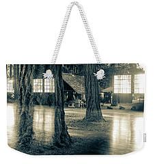 Between Places I I Weekender Tote Bag