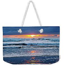 Between The Sky And The Waters Weekender Tote Bag