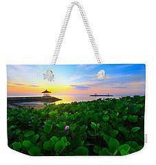 Beyond Beauty  Weekender Tote Bag by Kadek Susanto