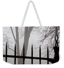Beyond The Pale Weekender Tote Bag