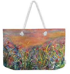 Beyond The Wild Weekender Tote Bag