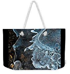 Beyond Weekender Tote Bag by Tom Cameron