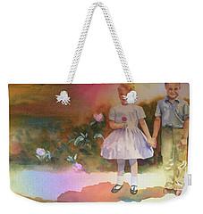 BFF Weekender Tote Bag