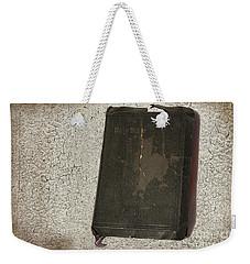 Bible Weekender Tote Bag