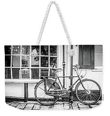 Bicycle. Weekender Tote Bag