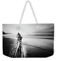 Bicycles Are For The Summer Weekender Tote Bag