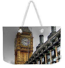 Big Ben And Parliament Weekender Tote Bag