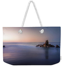 Big Corona Rock Weekender Tote Bag