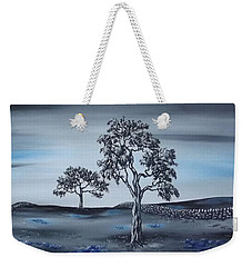 Big Country Weekender Tote Bag