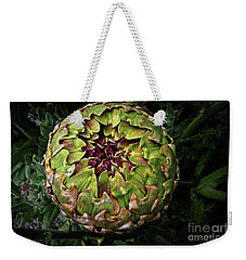 Big Fat Green Artichoke Weekender Tote Bag