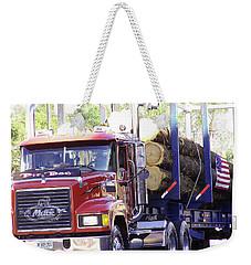 Big Mack Weekender Tote Bag