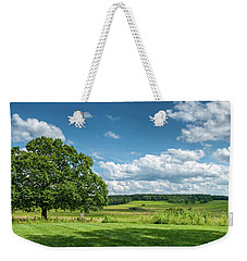 Big Meadows Big Sky 2 Weekender Tote Bag