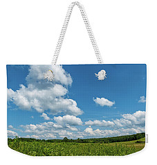 Big Meadows Big Sky 3 Weekender Tote Bag