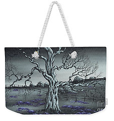 Big Old Tree Weekender Tote Bag