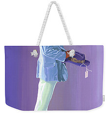 Big Otis Weekender Tote Bag