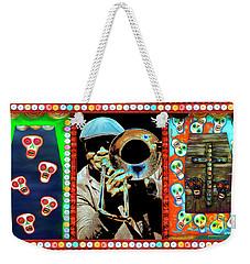 Big Sam's Voodoo Weekender Tote Bag