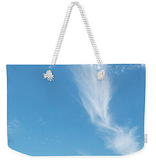 Big Sky Beach Weekender Tote Bag