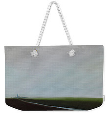 Big Sky Weekender Tote Bag by Tone Aanderaa