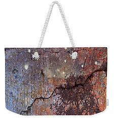 Big Stars Weekender Tote Bag by Jessica Wright