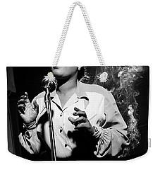Billie Holiday  New York City Circa 1948 Weekender Tote Bag