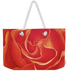 Biltmore Rose Weekender Tote Bag