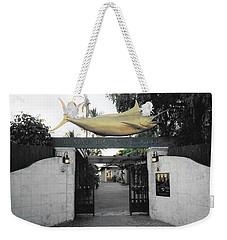 Bimini Big Game Club Weekender Tote Bag