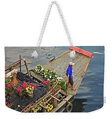 Binh Dong Market Weekender Tote Bag