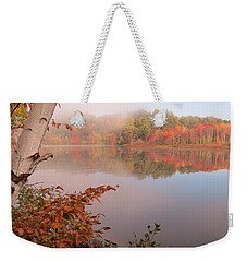 Birch And Beyond Weekender Tote Bag