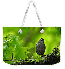 Morning Light Weekender Tote Bag by William Tanneberger