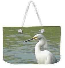 Bird Weekender Tote Bag by Sandy Taylor