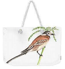 Bisbita Arboreo Weekender Tote Bag