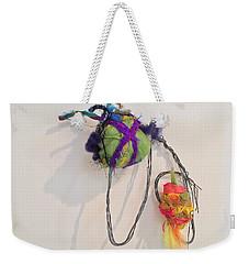 Birdies Weekender Tote Bag
