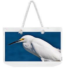 Birds 11 17 Weekender Tote Bag