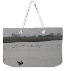 Birds8 Weekender Tote Bag