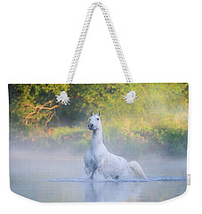 Birth Of Aphrodite Weekender Tote Bag
