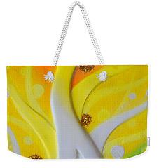 Birth Yellowgold 3 Weekender Tote Bag
